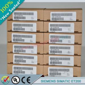 Cheap SIEMENS S7-ET200 6ES7131-6BH00-0BA0 / 6ES71316BH000BA0 wholesale