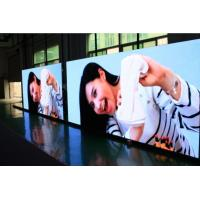 Cheap Powerfrugal large Outdoor Programmable Led Signs, Full Colr Video Outdoor LED Signs Cabinet wholesale