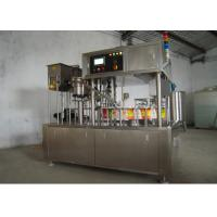 Cheap Stand Up Pouch Packaging Machine / Stand Up Pouch Filling and Sealing Machine wholesale