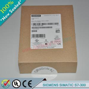 Cheap SIEMENS SIMATIC S7-300 6ES7312-5BF04-0AB0 / 6ES73125BF040AB0 wholesale