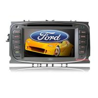 Cheap Ford car dvd player with gps navigation system wholesale