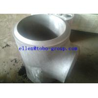 Cheap TEE REDUCING ASME B 16.11 SW 3000# FRGD ASTM A 182 GR. F304/304L wholesale