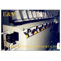 Buy cheap 8mm - 3mm three phase 9D copper rod breakdown machine 380V AC 50HZ from wholesalers