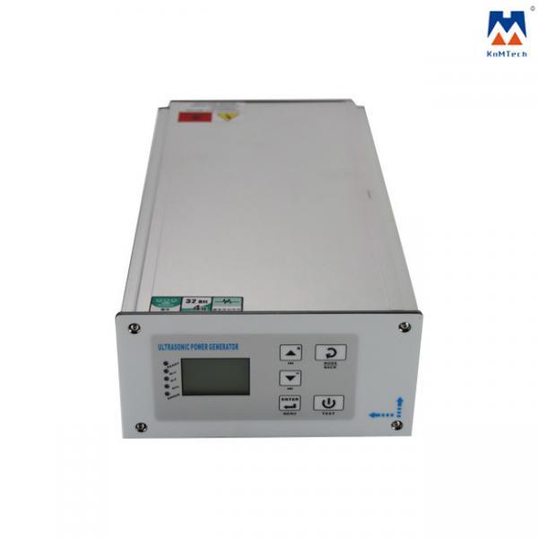 Quality Standard 15KHz Piezoelectric Ultrasonic Generator for sale