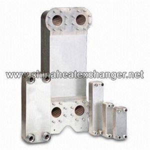 Cheap Brazed Plate Heat Exchanger wholesale