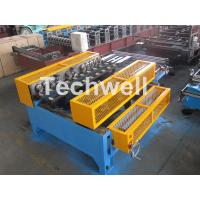 Cheap Simple Type Cold Roll Forming Equipment For Lateral Movement By Adjusted Side Handwheel wholesale
