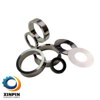 Cheap Customized Size Tungsten Carbide Inserts High Precision Circular Shape wholesale