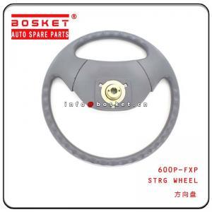 Cheap Isuzu 600P-FXP 600P-FXP Steering Wheel wholesale