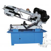 Cheap Manual Clamping Heavy Metal Cutting Bandsaw Machine 2395×27×0.9mm wholesale