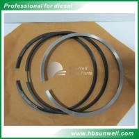 Cheap Original/Aftermarket  High quality Dongfeng Cummins  QSB6.7 diesel engine parts Piston Ring  3938177  3976339 wholesale
