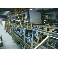 China 450m / Min Automatic Toilet Paper Making Machine on sale