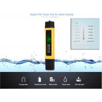 Cheap TDS Meter Digital Water Tester Professional EC Temperature & Accurate wholesale