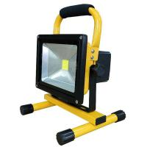 Cheap 30W Portable Emergency LED Flood Light wholesale