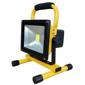 Cheap 50w portable outdoor emergency flood light wholesale