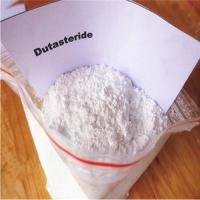 Cheap Pharmaceutical Anabolic Androgenic Steroids Dutasteride Powder for Bodybuilding CAS 164656-23-9 wholesale
