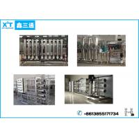 China High effectively Pretreatment Filter and  98% Desalt RO membranes for Pure Water Treatment Plant on sale