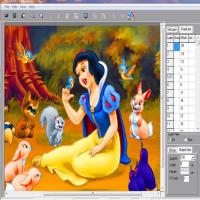 China PLASTICLENTICULAR lenticular printing software 3d lenticular software free on sale