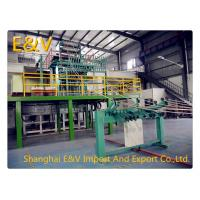 Cheap Upward Oxygen free Copper / aluminum Continuous Casting Machine High stability wholesale