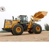 Buy cheap SEM 680D 8 Ton Heavy Construction Equipment Small Wheel Loader Higher Reliabilit from wholesalers