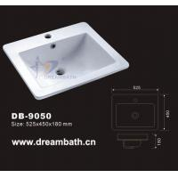 Buy cheap Drop in sink from wholesalers