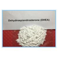 Cheap Dehydroisoandrosterone DHEA Muscle Gaining 99% Purity Strong Effect 53-43-0 wholesale