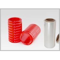 China Bio Based Polylactic Acid Film , Water Proof Biodegradable Stretch Film on sale