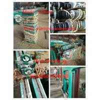 China The latest type 787 and 1092 type toilet paper making machine, tissue paper machine on sale