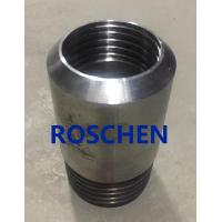 Buy cheap Different Size Drill Rod Pipe Casing To Casing Adaptor Subs For Connection from wholesalers