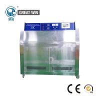China UV Accelerated Environmental Test Chamber 450 * 1170 * 500MM 50Hz 220V on sale