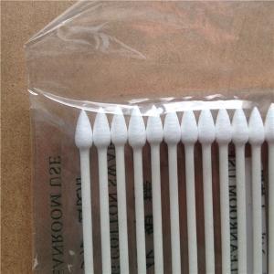 Cheap cleanroom cotton swab CS25-002 wholesale