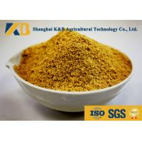 Cheap None Salmonella Dried Fish Meal Powder Rich Protein Source For Dairy Industries wholesale