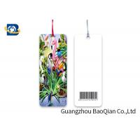 Cheap Paper Label 3D Lenticular Bookmark Animal Cute Personalized Lenticular Product wholesale