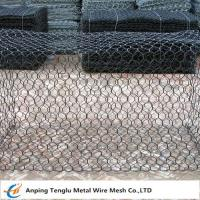 Cheap Wire Mesh Gabion Box|Foldable Gabion Cage 0.5x1x1m Retaining Walls wholesale