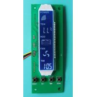 Cheap Computer fan controller with LCD display wholesale