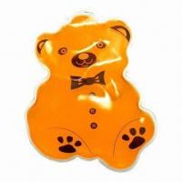 Cheap Bear-shaped Reusable Hand Warmers wholesale