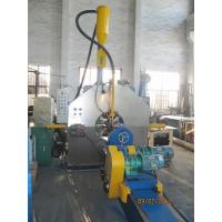 Buy cheap Diameter 500 mm Steel Rod and Traffic Pole Combineing with Welding Machine Use from wholesalers