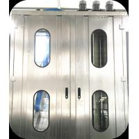 Cheap Silver Insulating Glass Production Line Automatic Washing Section wholesale
