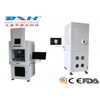 Cheap Micropore Cold Processing UV Laser Marking Machine For Consumer Electronic wholesale