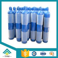 Cheap CE, DOT, ISO, GB High Quality Industrial &Medical Oxygen Gas Cylinder wholesale