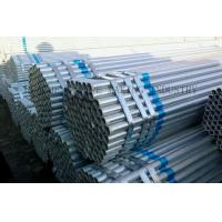 Cheap Seamless Galvanized Steel Tubing , Cold Drawn St 35 St37 Steel Pipe wholesale