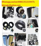 Cheap Polyvinyl chloride adhesive PVC foam tape wholesale