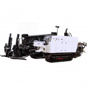 Cheap 132KW Crawler CUMMINS Horizontal Directional Drilling Rig wholesale