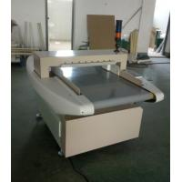 Garment / Toy Metal Detector , ABS Plastic Shell Conveyor Metal Detector Equipment