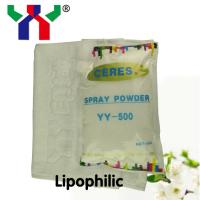 Cheap Manufacturer YY-500 spray powder for offset printing wholesale