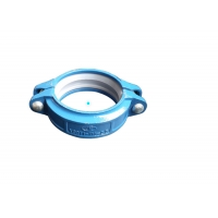 China High Pressure Grooved Pipe Fittings on sale