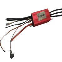 Cheap Waterproof Brushless RC Boat ESC Speed Controller 16S 400A With 5V 0.5A BEC / Switch wholesale