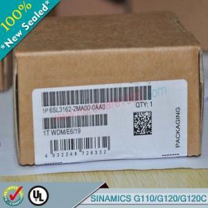 Cheap SIEMENS SINAMICSG110/G120/G120C 6SL3211-0AB13-7UB1/ 6SL32110AB137UB1 wholesale