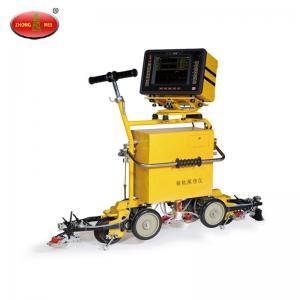 Cheap High Quality And Hot Selling Railway Equipment Rail Ultrasonic Flaw Detectors wholesale