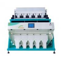 China Intelligent onion CCD color sorting machine on sale