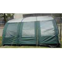 China Customized Durable winter aluminum Lightweight Awnings For Caravans on sale
